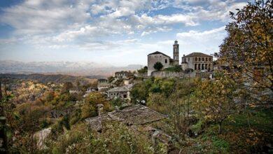 Photo of Ήπειρος: Μια από τις ομορφότερες γωνιές της Ελλάδας (video)