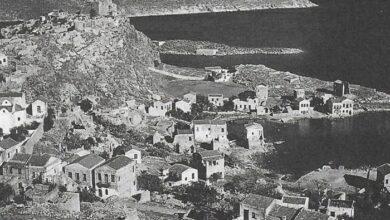 Photo of Καστελλόριζο: Η άγνωστη επανάσταση και η κατάληψη από τους Γάλλους