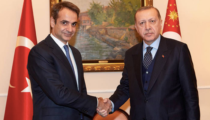 mitsotakis erdogan