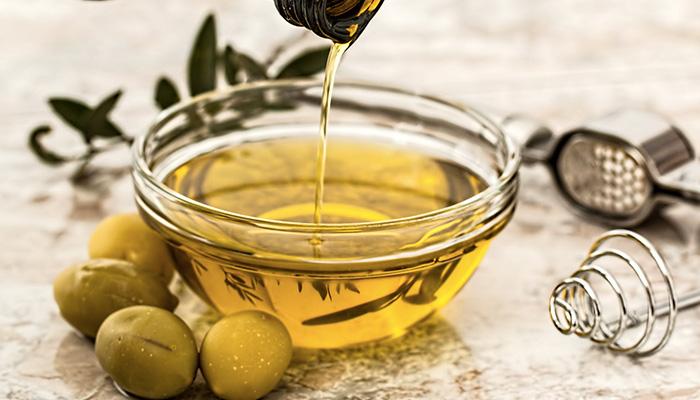 olive oil ladi