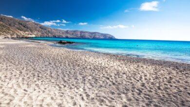Photo of Παραλία Κεδρόδασος: Ένα στολίδι της φύσης που βρίσκεται στην Κρήτη (pics)