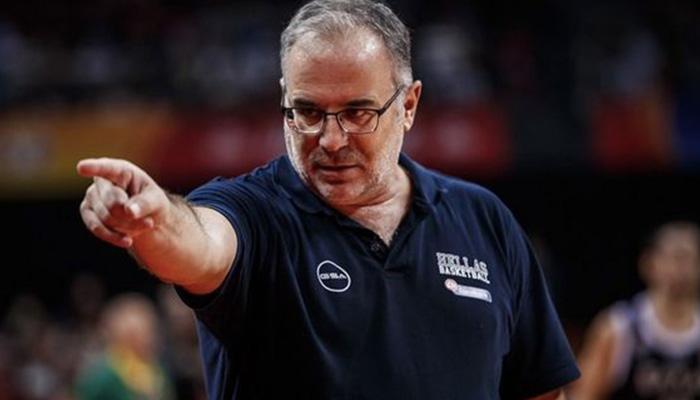 Σκουρτόπουλος: Δεδομένα ο Γιάννης θέλει να είναι πάντα στην Εθνική 1