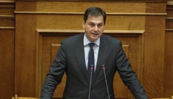 Θεοχάρης για Thomas Cook: Η ελληνική κυβέρνηση θα στηρίξει τον ελληνικό τουριστικό κλάδο 1