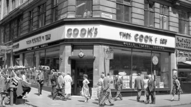 Photo of Thomas Cook: Η αρχή και πτώση μιας αυτοκρατορίας