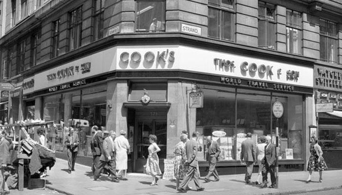 Thomas Cook: Η αρχή και πτώση μιας αυτοκρατορίας 1