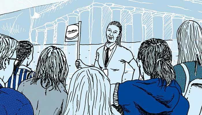 Νέος νόμος-πλαίσιο για την τουριστική εκπαίδευση 1