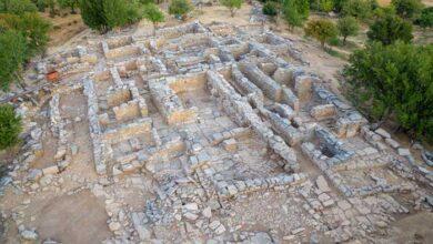 Photo of Ζώμινθος: Ο αρχαιολογικός χώρος με το περίτεχνο ανάκτορο και το άριστο αποχετευτικό σύστημα