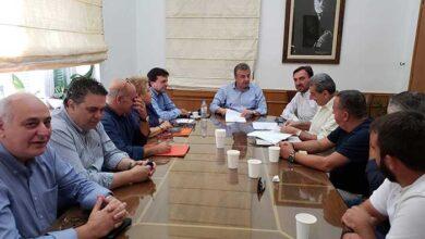 Photo of Ηράκλειο: Υπογραφή συμβάσεων για το δημοτικό γήπεδο Καστελίου και την Στέγη Ανηλίκων