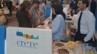 Photo of Η Κρήτη στη σπουδαιότερη επαγγελματική έκθεση τουρισμού που διοργανώνεται στην Ιταλία