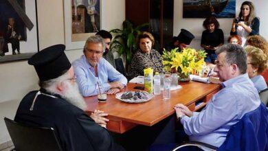Photo of Σητεία: Η περιφέρεια Κρήτης θα στηρίξει την δημιουργία γηροκομείου