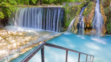 Photo of Η Ελλάδα θα μπορούσε να μετατραπεί σε ένα resort υγείας και ευεξίας