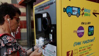 Photo of Ρώμη: Δωρεάν εισιτήρια για όσους ανακυκλώνουν (video)