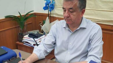 Photo of Ο περιφερειάρχης Κρήτης υπέγραψε το έργο για την προβολή του Περιφερειακού Προγράμματος ύψους 1 εκ. ευρώ