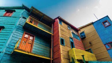 Photo of Μπουένος Άιρες: Το Παρίσι του Νότου