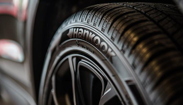 elastika tires