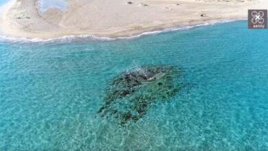 Photo of Παυλοπέτρι: Η αρχαιότερη βυθισμένη πόλη του κόσμου είναι στην Ελλάδα (video)