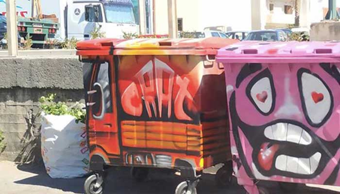 kadoi grafiti