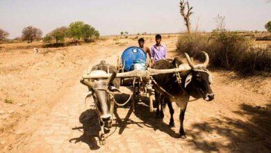 Photo of Κλιματική αλλαγή και διενέξεις ευνοούν την πείνα