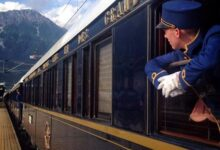 Photo of Οrient Express: Ένα πεντάστερο ξενοδοχείο πάνω σε ράγες (pics-video)