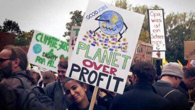 Photo of Γιατί δεν μπορούμε όλοι να γίνουμε οικολόγοι;