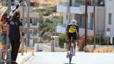 Photo of Το ευχαριστώ του ΠΟΑΝ για το ποδηλατικό διήμερο