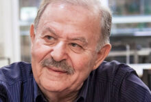 Photo of «Εφυγε» ο συνθέτης του Νέου Κύματος Γιάννης Σπανός