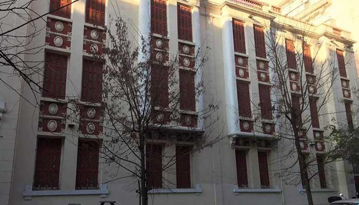 Ξεκινά η λειτουργία της σχολής ξεναγών Θεσσαλονίκης 1