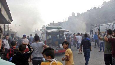 Photo of Συρία: Δραπετεύουν τζιχαντιστές – 200.000 οι μέχρι στιγμής εκτοπισμένοι