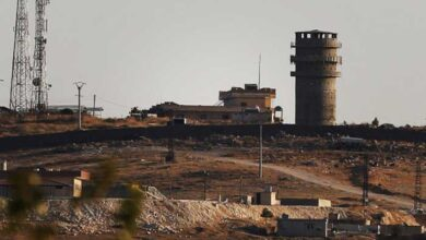 Photo of WP: Η Τουρκία χτύπησε εσκεμμένα τους Αμερικανούς στη Συρία