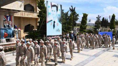 Photo of Και ο Ασαντ στη ΒΑ Συρία μετά από συμφωνία με τους Κούρδους