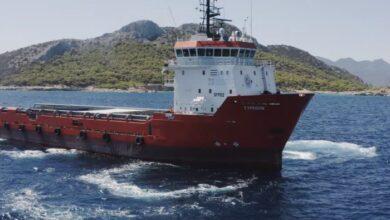 Photo of Το νορβηγικό πλοίο των 72 μέτρων «Typhoon» καθαρίζει τις θάλασσες της Κρήτης (video)