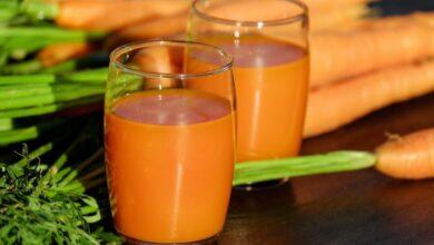 Photo of Χυμός καρότου: Τα οφέλη για την επιδερμίδα, τα μάτια και το ανοσοποιητικό