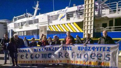 Photo of Ο ΣΥΡΙΖΑ καλωσορίζει ξανά τους μετανάστες και πρόσφυγες
