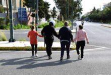 Photo of Αγιος Νικόλαος: Μαθαίνουμε να διασχίζουμε τον δρόμο
