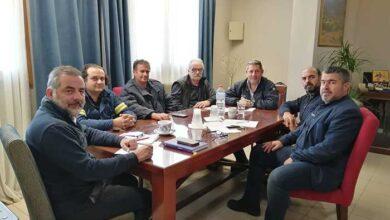 Photo of Οροπέδιο Λασιθίου: Σύσκεψη για την Πολιτική Προστασία της περιοχής