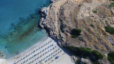 Photo of Αγιος Νικόλαος: Παραχωρήθηκαν οι παραλίες «Μπούφος Αυλάκι Σισίου» και «Χιόνα Ελούντας»