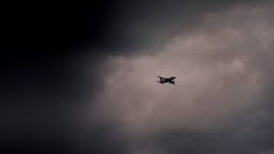 Photo of Ηράκλειο: Η έντονη κακοκαιρία δεν άφησε το αεροπλάνο να προσγειωθεί