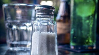 Photo of Μειώστε το αλάτι στην ζωή σας με τρεις τροφές