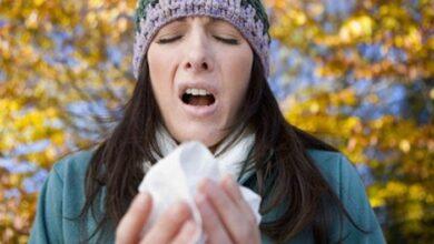 Photo of Αλλεργίες φθινοπώρου: Ποιες οι αιτίες και πώς θα τις αντιμετωπίσετε