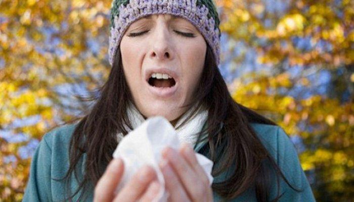 allergies autumn