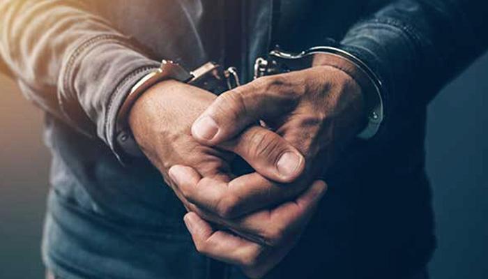 arrest syllipsi police