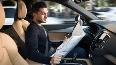 Photo of Συστήματα αυτόνομης οδήγησης: Πόσο ασφαλή είναι τα αυτοκίνητα