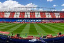 Photo of Το θρυλικό γήπεδο της Ατλέτικο Μαδρίτης έγινε δρόμος (video)