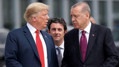 Photo of Συνάντηση Τραμπ-Ερντογάν: Δρακόντεια μέτρα ασφαλείας στις ΗΠΑ