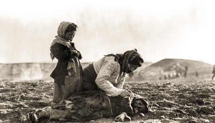 genoktonia armenion