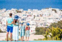 Photo of Η Telegraph εξυμνεί την Ελλάδα – Πρώτος προορισμός μετά την καραντίνα