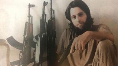 Photo of Κρητικής καταγωγής ήταν ο επικρατέστερος διάδοχος του Μπαγκντάντι