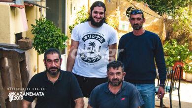 Photo of Αγιος Νικόλαος: Στο ρακοκάζανο της οικογένειας Επιτροπάκη – Στόχος η υψηλή ποιότητα παραγωγής