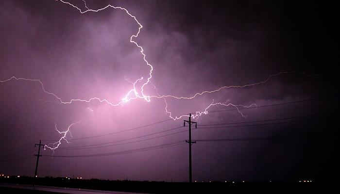 keraunoi thunder