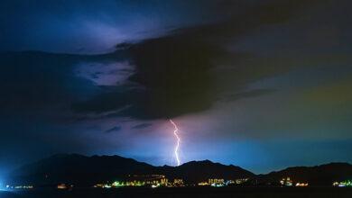 Photo of Ιεράπετρα: Κεραυνός έκανε στάχτη αποθήκη